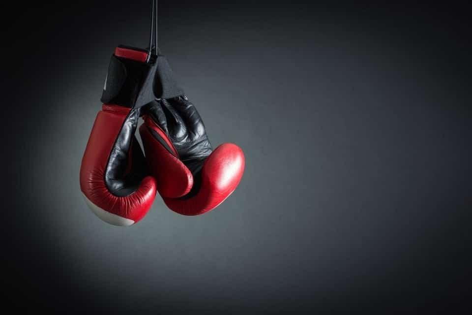 30 november 2019 - Street Fight seminar